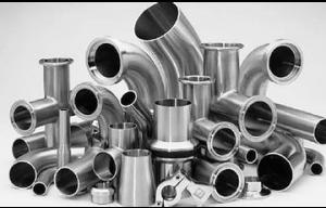 Трубопроводная соединительная и запорная арматура ASTM EN DIN atnsteel атмстил