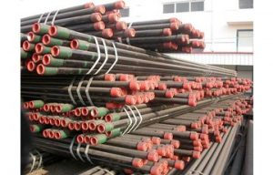 Трубы углеродистые и легированные ASTM/EN/DIN atmsteel атмстил