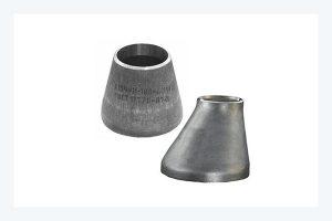 ATMSTEEL. Переходы ASTM EN DIN концентрические и экцентрические стальные
