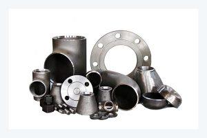 ATMSTEEL. Трубопроводная соединительная и запорная арматура ASTM EN DIN