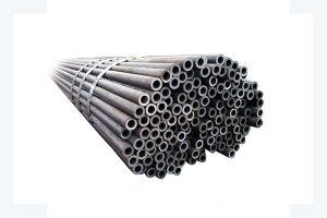 ATMSTEEL. Углеродистые и легированные бесшовные трубы