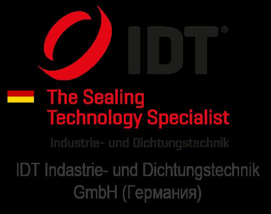 IDT Indastrie- und Dichtungstechnik GmbH atmsteel наши партнеры атмстил