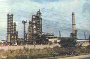 Основные технологические процессы топливного производства (краткое описание) atmsteel атмстил 1