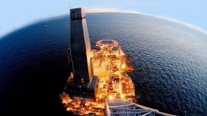 Cистема утилизации отходов нефтегазового комплекса