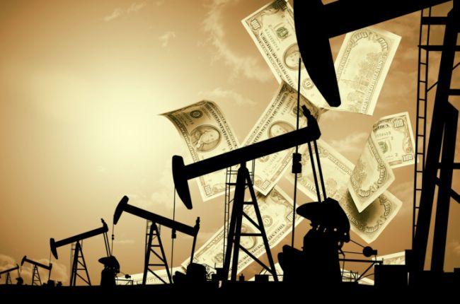 """Мировые инвестиции в нефтегазовом секторе сократились на 22% - ООО """"ATM STEEL"""""""