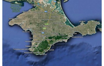 Минэнерго выбрало поставщиков топлива в Крым - ATM STEEL