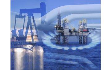 Импорт ключевых технологий для добычи нефти и газа в России заместят только в 2020 году - ATM STEEL